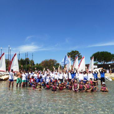 Les Taxis Marseillais sont fiers d'avoir été partenaire de ces sportifs courageux.